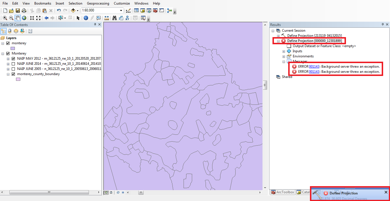 Quick Tip 21 – Disabling Background Processing | maybe its a map